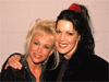 Debra & Chyna